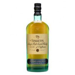 Singleton 12 YO Whisky 70cl - Case of 6