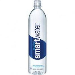 Glacéau Smartwater 600ml - Case of 24