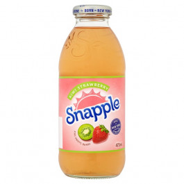 Snapple Kiwi Strawberry Juice NRB 473ml - Case of 12