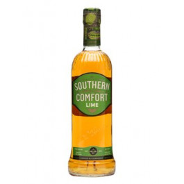 Southern Comfort Lime 70cl - Case of 6