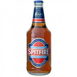 Spitfire Kentish Ale Beer NRB 500ml - Case of 8