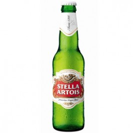 Stella Artois Beer NRB 330ml - Case of 24
