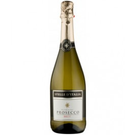 Stelle D'Italia Prosecco 75cl - Case of 6