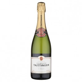 Taittinger Brut Champagne 75cl - Case of 6