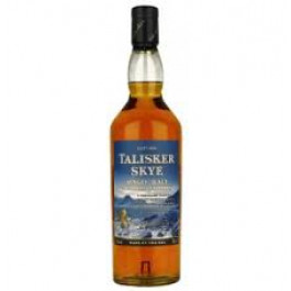 Talisker Skye Single Malt Scotch Whisky 70cl - Case of 6