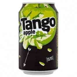 Tango Apple can 330ml - Case of 24