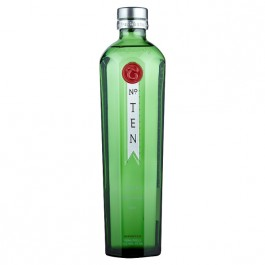 Tanqueray Gin No.10 1 Litre - Case of 12