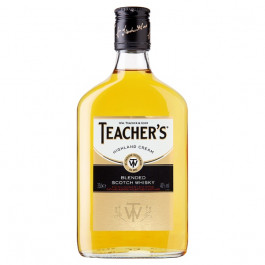 Teacher's Whisky 35cl - Case of 6