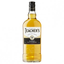 Teacher's Whisky 70cl - Case of 6