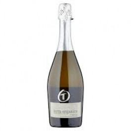 Terra Organica Prosecco 75cl - Case of 6