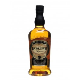 The Dubliner Irish Whisky Liqueur 70cl