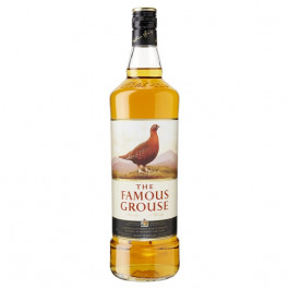 The Famous Grouse Whisky 1 Litre - Case of 6