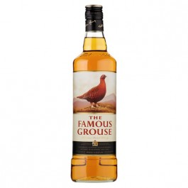 The Famous Grouse Whisky 70cl - Case of 6