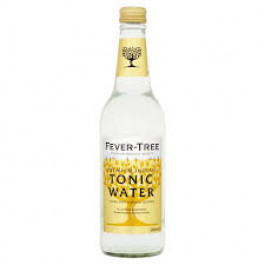 Fever-Tree Indian Tonic Water NRB 200ml - Case of 24