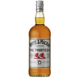 Whyte & Mackay The Thirteen Whisky 70cl