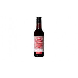 Hardys Stamp of Australia Shiraz Cabernet Sauvignon Wine Miniature 187ml - Case of 12