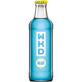 WKD Original Vodka Blue 275ml - Case of 24