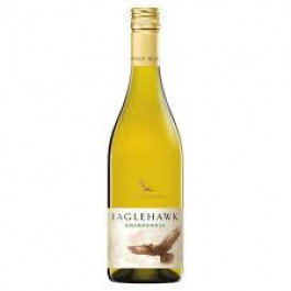 Wolf Blass Eaglehawk Chardonnay Wine 75cl - Case of 6