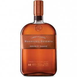 Woodford Reserve Double Oaked Bourbon 70cl