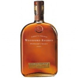 Woodford Reserve Bourbon 70cl - Case of 6