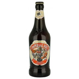 Wychwood Brewery Imperial Red Beer NRB 500ml - Case of 8