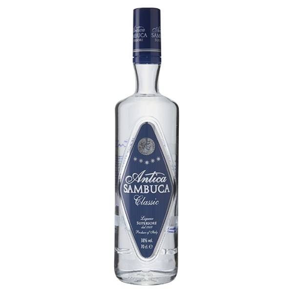Cash N Carry >> buy Antica Sambuca Classic bottle Online Cash And Carry ...