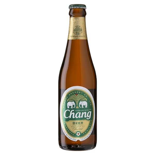 case analysis of chang beer Chang beer 330ml - 6 pack  chang beer has a sparkling gold appearance and  a smooth, crisp taste and is made from the finest quality malt,  write a review.