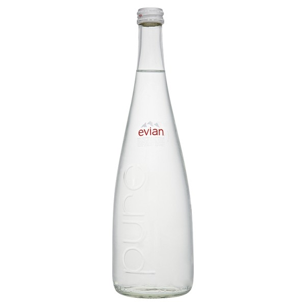 Evian Still Water Nrb 750ml Case Of 12 Online Cash And