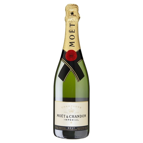 mo t chandon brut champagne 75cl case of 6 online cash and carry wholesale beer wine. Black Bedroom Furniture Sets. Home Design Ideas