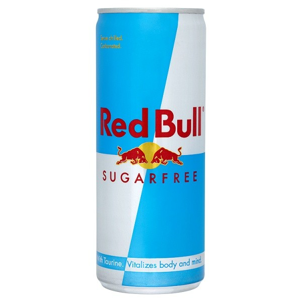 Go Back > Gallery For > Red Bull Sugar Free Can