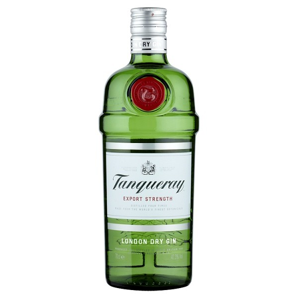 Tanqueray Gin 70cl - Case of 6