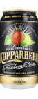 Kopparberg Strawberry & Lime Cider can 330ml - Case of 12