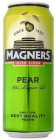 Magners Pear Cider can 500ml - Case of 24