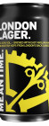 Meantime Lager Beer can 330ml - Case of 12