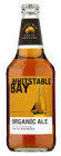 Whitstable Bay Organic Ale NRB 500ml - Case of 8