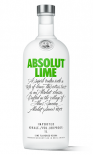 Absolut Lime Vodka 70cl - Case of 6