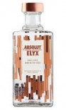 Absolut Elyx Vodka 70cl - Case of 6