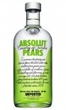 Absolut Pears Vodka 70cl