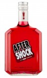 After Shock Red Cinnamon Liqueur 70cl - Case of 6