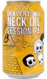 Beavertown Neck Oil Beer can 330ml - Case of 24
