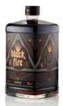 Black Fire Coffee Tequila 70cl