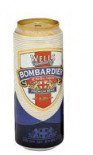 Bombardier Beer can 500ml - Case of 24