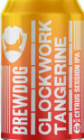 Brewdog Clockwork Tangerine Beer Can 330ml - Case of 24