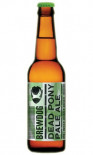 Brewdog Dead Pony Club Beer NRB 330ml - Case of 12