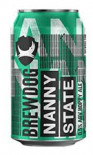 Brewdog Nanny State can 330ml - Case of 24