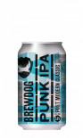 Brewdog Punk IPA Beer can 330ml - Case of 24