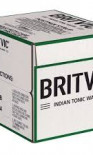 BritvicTonic Water Post Mix 7 Litres