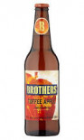 Brothers Toffee Apple Cider NRB 500ml - Case of 12