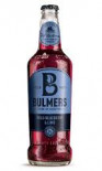 Bulmers Blueberry & Lime Cider NRB 500ml - Case of 12