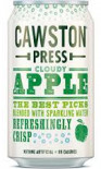Cawston Press Cloudy Apple can 330ml - Case of 24